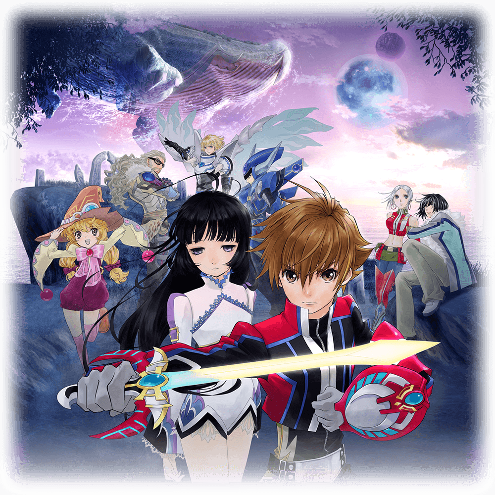 Tales of Hearts/Tales of Hearts R