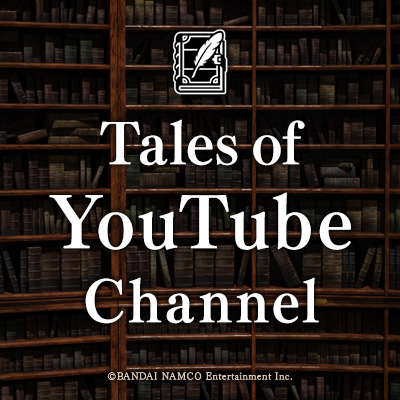 Tales of YouTube channnel