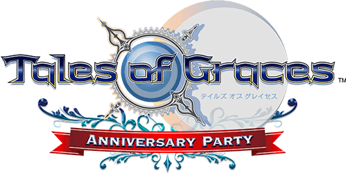 Tales of Graces  Anniversary Party
